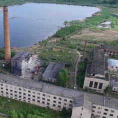 В Смоленской области ликвидируют очаг экологического неблагополучия