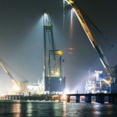 Смоленский губернатор проверил строительство индустриального парка