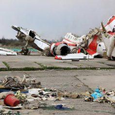 В Польше дали «условник» организатору полета ТУ-154 в Смоленск