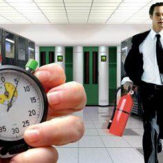 Особенности обучения пожарно-техническому минимуму