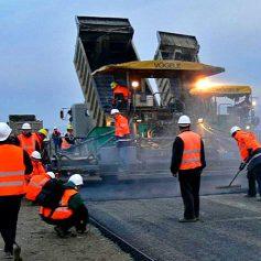 На ремонт федеральных дорог в Смоленской области потратят 3 миллиарда рублей