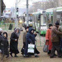 В Смоленске обещают не повышать тариф на проезд