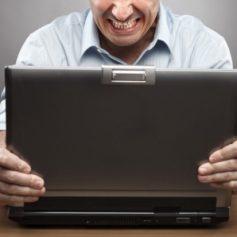 Интернет опасен для жизни