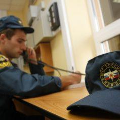 МЧС в Смоленске привели в состояние повышенной готовности