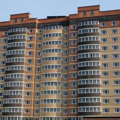 Доля жилья эконом-класса в новостройках Смоленщины составляет 70%