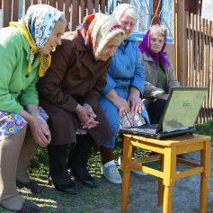 156 населенных пунктов Смоленской области будут подключены к интернету