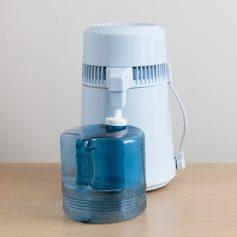 Очищенная вода – необходимый промышленный элемент