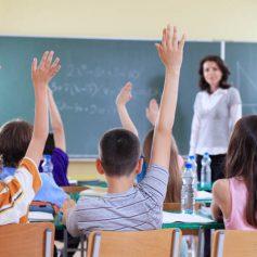 В Смоленске выбрали лучших учителей