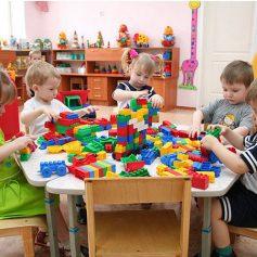 В Смоленске обсудили проблемы детских садов