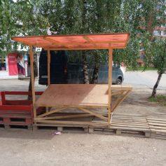 В Смоленске борются с незаконной торговлей