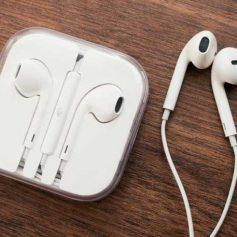 Выбираем наушники для iPhone и iPad