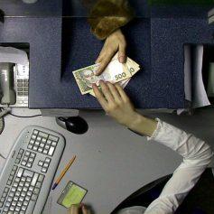 Системы охраны банка