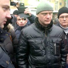 В Москве закрыта автостанция смоленского перевозчика «Русская дорога»