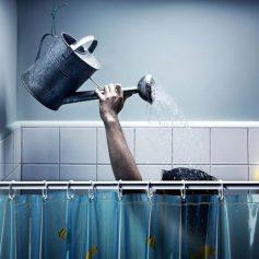 290 домов в Смоленске ждут горячую воду