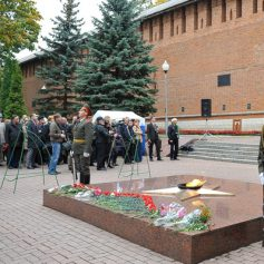 Как Смоленск отметит День города