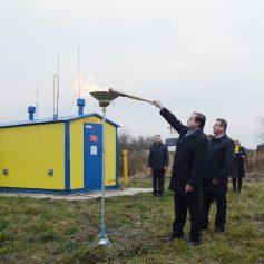 В Смоленске утвердили программу газификации региона