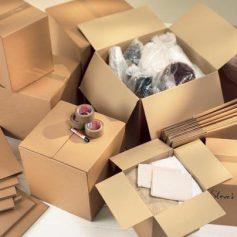 Картонные коробки: зачем они нужны?