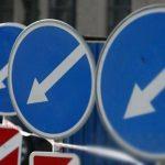 В Смоленской области на неделю закроют трассу в Беларусь
