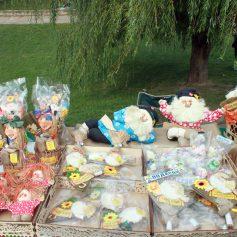 25 сентября в центре Смоленска будет организована праздничная торговля