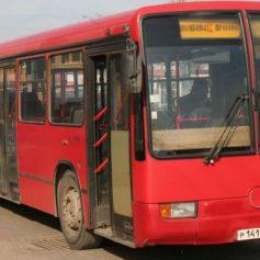 В Смоленске изменились некоторые автобусные маршруты