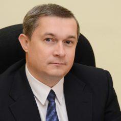 Смоленск будет жить без мэра до начала декабря