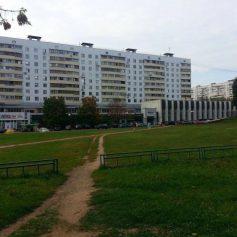 Возвести пристройку к школе №33 в Смоленске должны не позже 25 декабря 2017 года