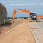 Смоленская область получит 4,3 млрд рублей на развитие и ремонт дорог