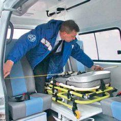 В Смоленске создадут педиатрические бригады скорой медицинской помощи