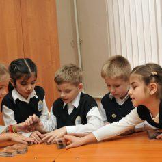 Проектная и исследовательская деятельность учащихся