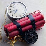 Неизвестный сообщил о бомбе в отделе полиции в Вязьме