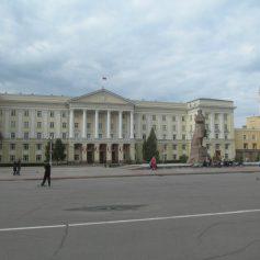 В Смоленской области увеличат объемы дотаций муниципальным образованиям