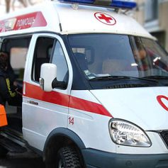 Смоленская область получит средства на закупку автомобилей скорой помощи