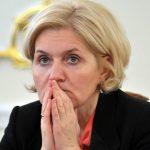 Вице-премьер Ольга Голодец отметила низкую рождаемость на Смоленщине