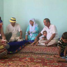 Семью таджиков выдворили из Смоленской области