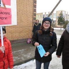 Смоленские школьники заняли второе место во всероссийском конкурсе «Дорога и Я»