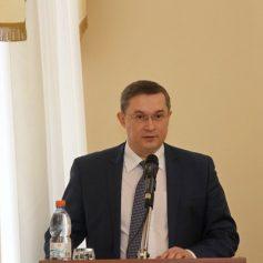 Администрацию Смоленска ждут кадровые перестановки