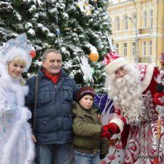 Сегодня в Смоленске пройдёт акция «В Новый год без долгов»