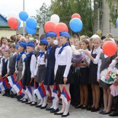 Новая школа-интернат распахнула двери для ребят из Смоленской области