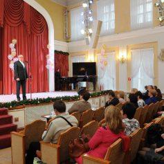 В Смоленске определили лучшего работника органов ЗАГС
