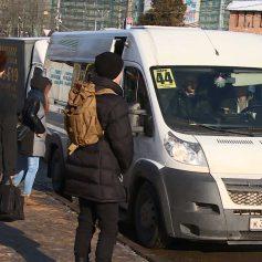 В Смоленске стартовало профилактическое мероприятие «Маршрутка»