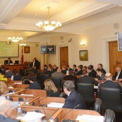 В Смоленской области бюджет остается социально ориентированным, а для предпринимателей созданы комфортные условия