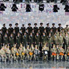 В Смоленске – день траура по погибшим над Черным морем