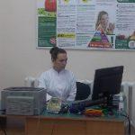 В Смоленской области появился бесплатный кабинет здорового питания