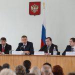 В Смоленской области обсудили перспективы развития лёгкой промышленности