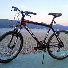 Велосипед Stels Navigator для гор