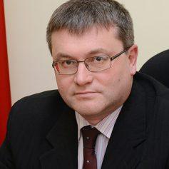Новым заместителем губернатора Смоленской области стал Константин Никонов