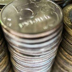 Госдолг Смоленска уменьшился на 1,8 млрд. рублей