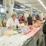 В Смоленске Заднепровский рынок остался без директора