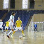 «Автодор» в Смоленске обыграл якутскую «Зарю»