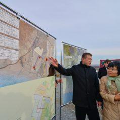 В Смоленской области имеются все предпосылки для создания территории опережающего развития